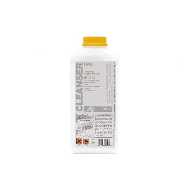 Cleanser IPA 1L