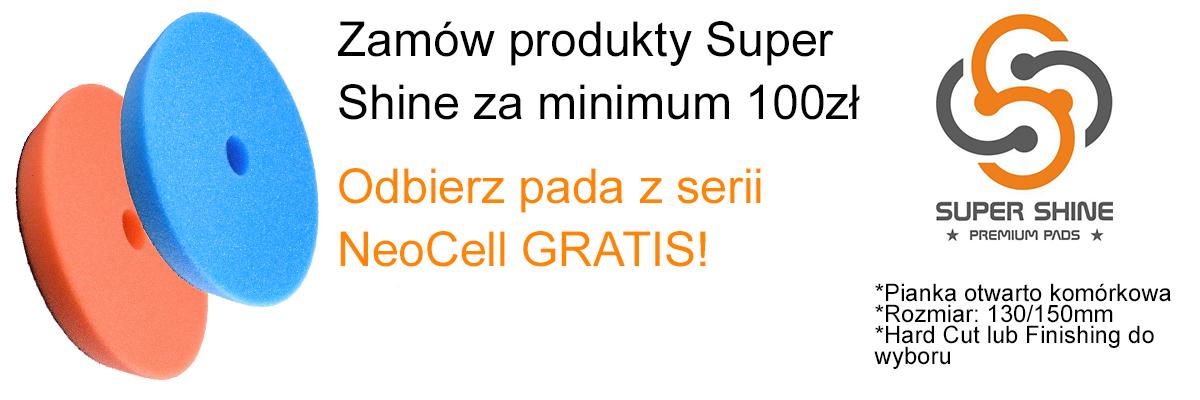Super Shine promocja
