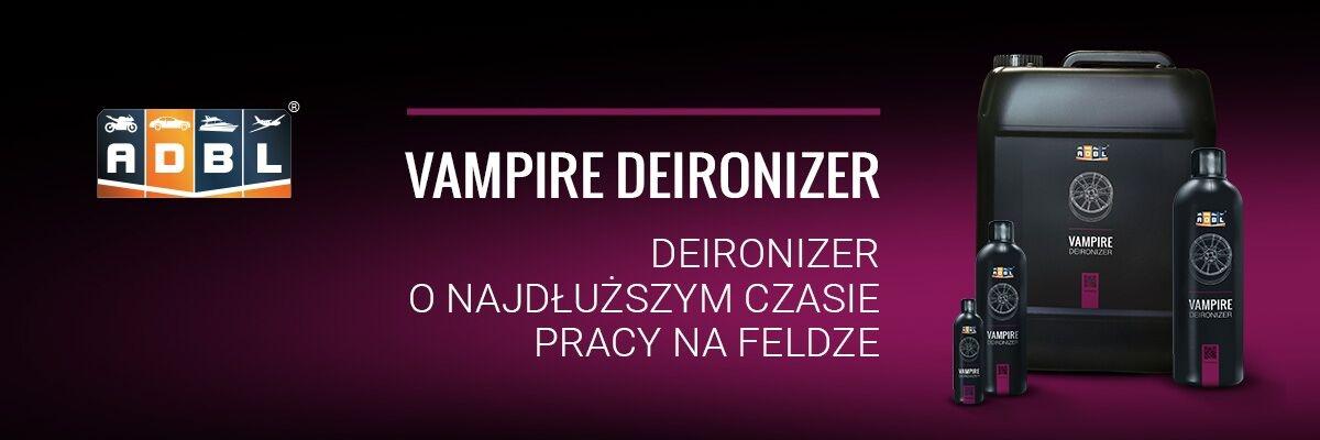 ADBL - deironizer