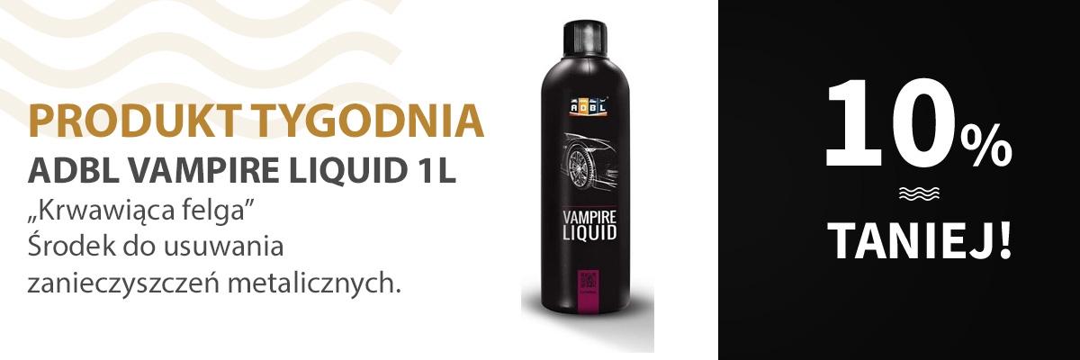 Vampire liquid -10%