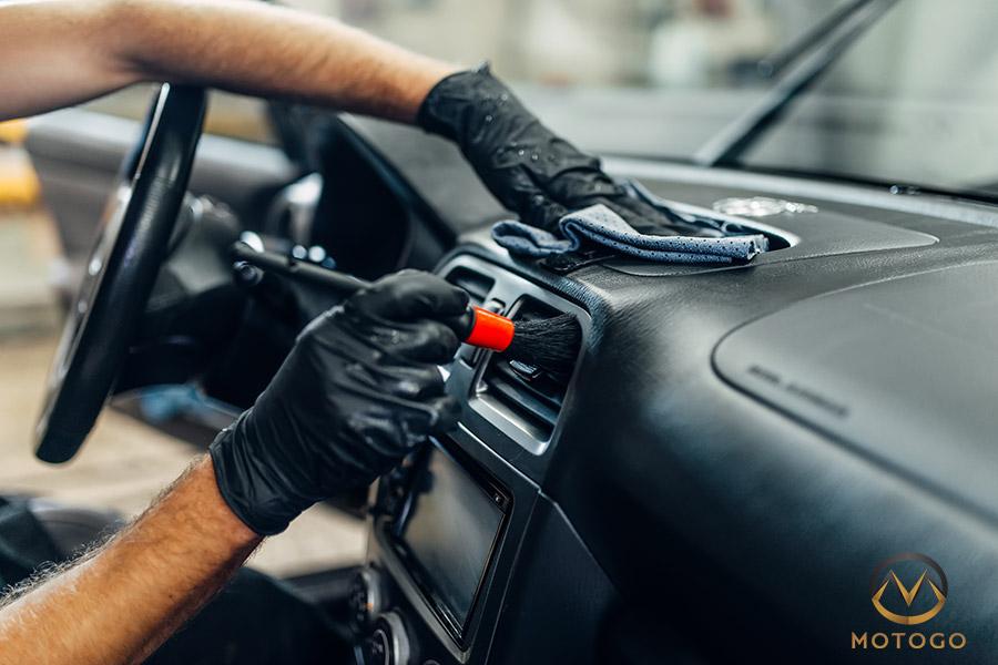 TOP 5 akcesoriów do auto detailingu