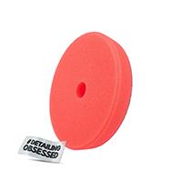 ZviZZer Trapez Red Pad Heavy Cut