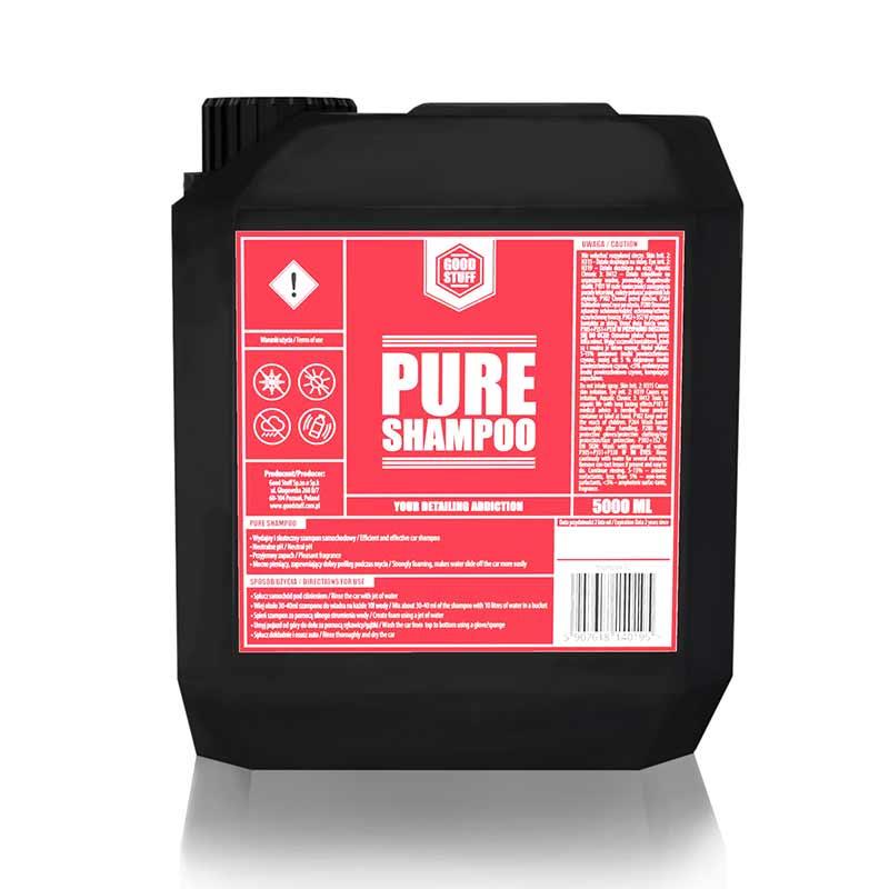 Good Stuff Pure Shampoo 5L - szampon samochodowy