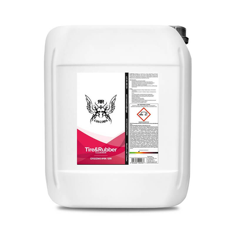 RRC Tire Cleaner