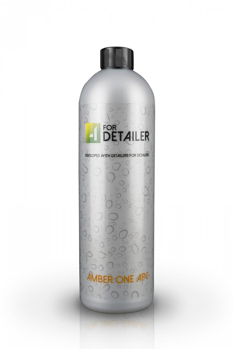 4Detailer Amber One APC