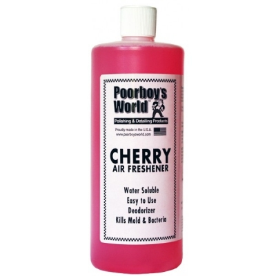 Poorboy's Air Freshener Cherry 964ml