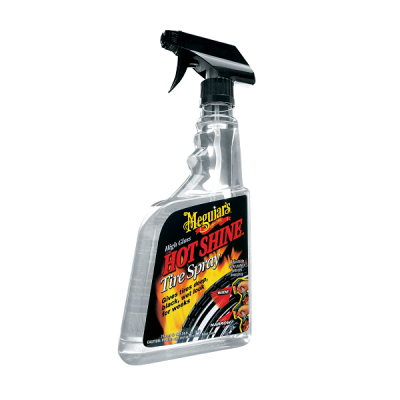 Meguiar's Hot Shine Tire Spray 710ml