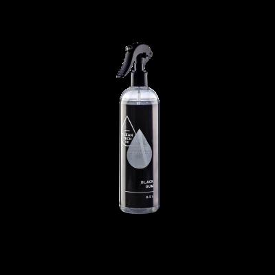 CleanTech Black Gum 500ml - dressing do opon i plastików zewnętrznych
