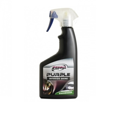 Scholl Concepts Purple Vinylcare Gel 500ml