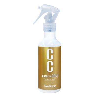 Prostaff Car Coating Spray CC Water Gold 200ml