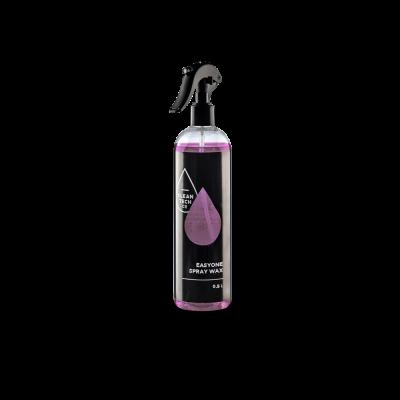 CleanTech EasyOne Spray Wax 500ml - płynny wosk syntetyczny
