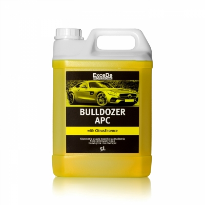Excede Bulldozer APC 5L