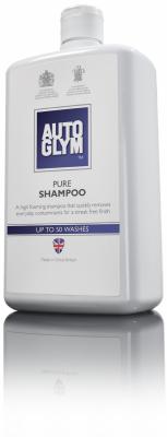 Autoglym Pure Shampoo 1L - szampon o neutralnym pH