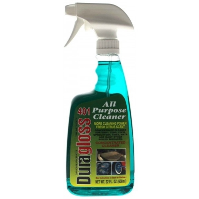 Duragloss All Purpose Cleaner 650ml