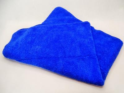 Ręcznik mikrofibrowy BLUE 650gsm 60x90cm