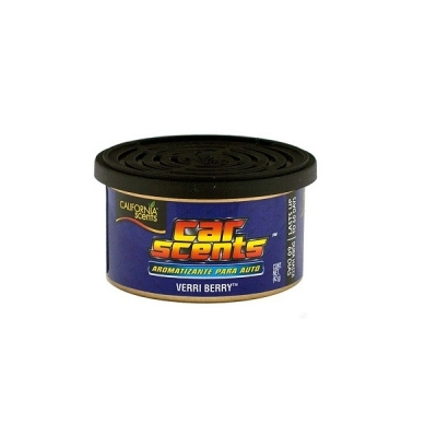 California Car Scents Verri Berry zapach 42g