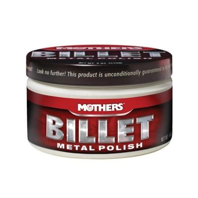Mothers Billet Metal Polish 112g