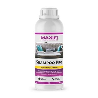 Maxifi Shampoo pro 1L - płyn do bonnetowania