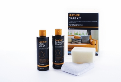 Furniture Clinic Leather Care Kit
