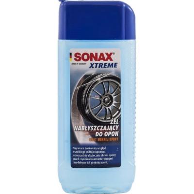 Sonax Xtreme żel do nablyszczania opon 250ml