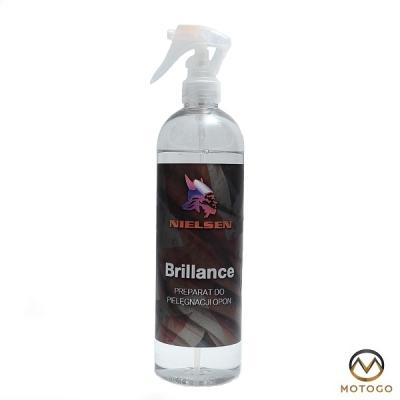 Nielsen Briliance 0,5L