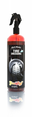 Good Stuff Tire Dressing Black Mamba SHINE 500ml