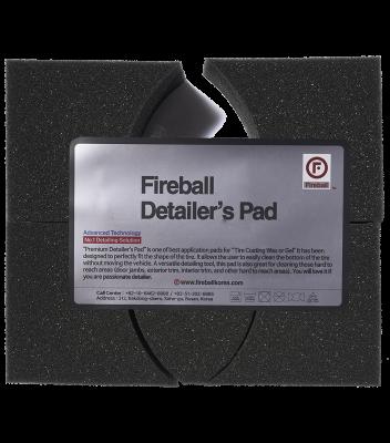 Fireball Tire Applicator 5pcs