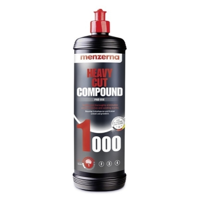 Menzerna Heavy Cut Compound 1000 1L