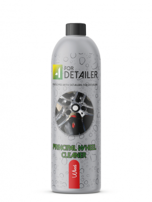 4Detailer Principal Wheel Cleaner 500ml