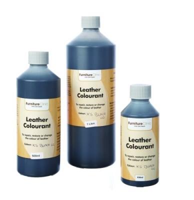 Furniture Clinic Farba do skóry Blue HC 250ml