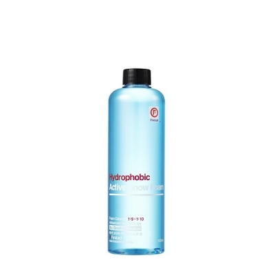Fireball Hydrophobic Active Snow Foam 500ml - Sky Blue