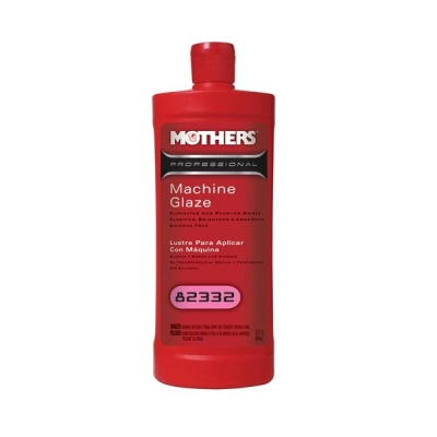 Mothers Professional Machine Glaze pasta uniwersalna 946ml