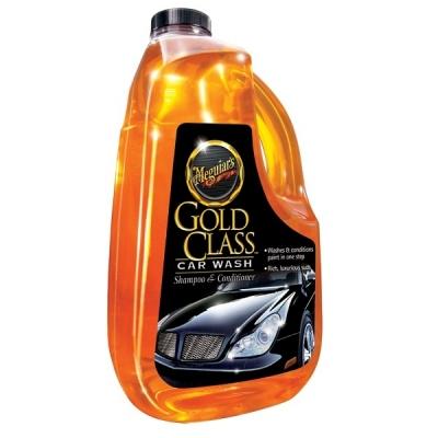 Meguiar's Gold Class Shampoo & Conditioner 1893ml - szampon z odżywką do lakieru
