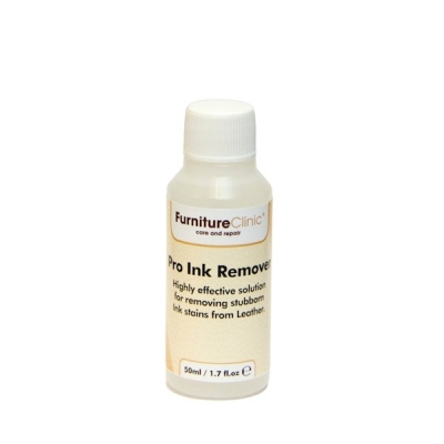 Furniture Clinic Pro Ink remover 50ml