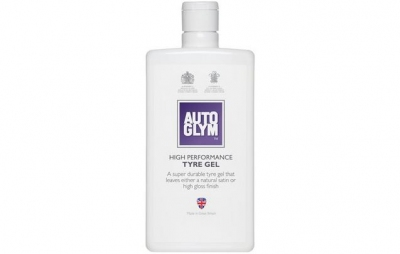 Autoglym High Performance Tyre Gel 500ml - dressing do opon