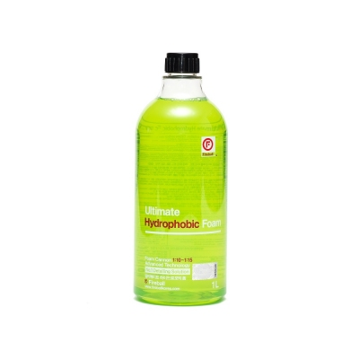 Fireball Ultimate Hydrophobic Foam 1000ml Green