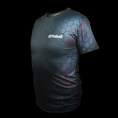 Koszulka Fireball - różne rozmiary
