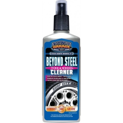Surf City Garage Beyond Steel Wheel Cleaner 237ml