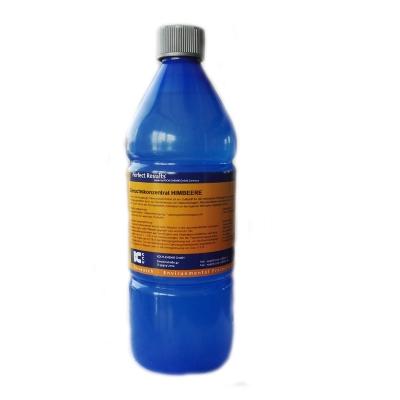 Koch Chemie Geruchskonzentrat Himbeere odświeżacz o zapachu malinowym - koncentrat 1L