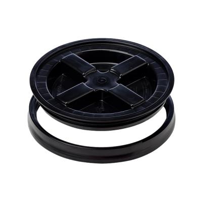 Meguiar's Gamma Seal® Lid - Black