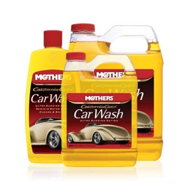 Mothers Car Wash szampon 473ml