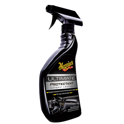 Meguiar's Ultimate Protectant Spray 473ml