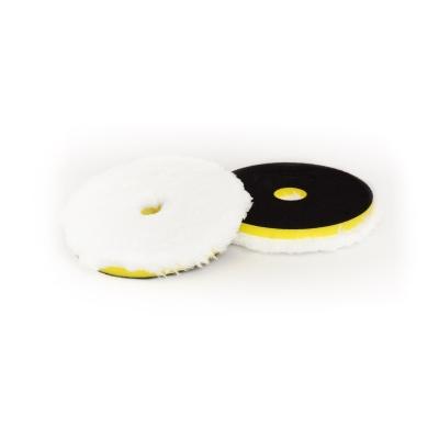 NAT Pad Mikrofibrowy Mocno Agresywny Twardy 135mm
