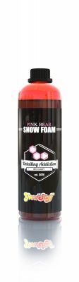 Good Stuff Pink Bear Snow Foam 1L