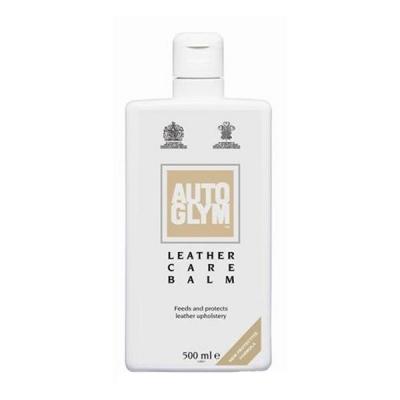 Autoglym Leather Balm Konserwacja skóry 500ml