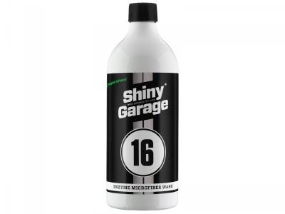 Shiny Garage Enzyme Microfiber Wash 500ml