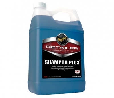 Meguiar's Shampoo Plus 1 Gallon