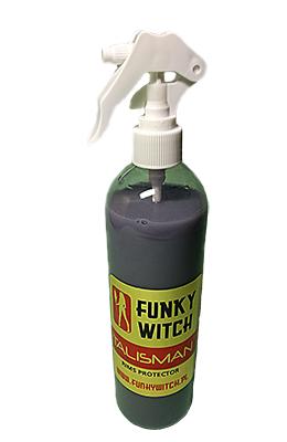 Funky Witch Talisman 500ml - zabezpieczenie felg