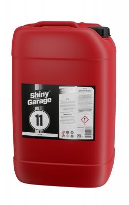 Shiny Garage D-Tox 25L