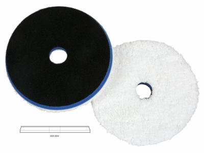 Lake Country Diamenter Microfiber Pad 89mm